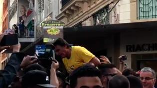 'Facada atingiu mais o Alckmin que Bolsonaro', diz marqueteiro do PSDB