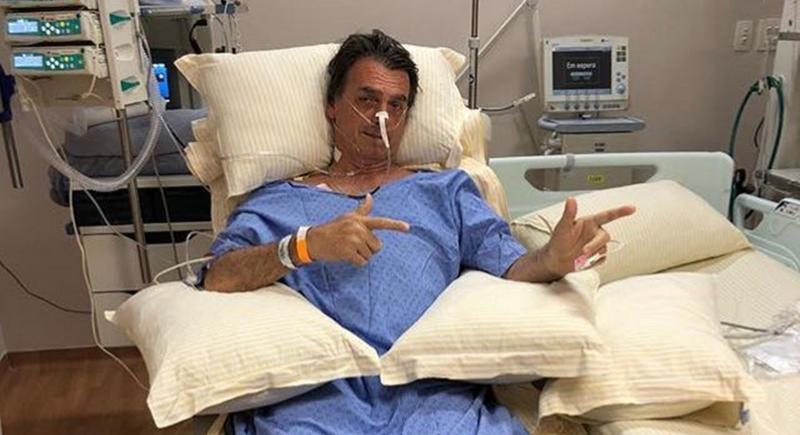 Resultado de imagem para Bolsonaro cresce
