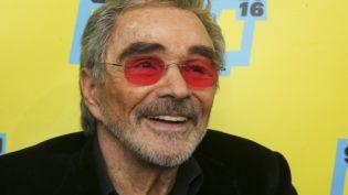 Morre o ator Burt Reynolds, aos 82 anos, de parada cardíaca
