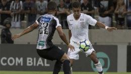 Com derrota para o Ceará, Corinthians perdeu também o técnico Osmar Loss, que voltou a ser auxiliar (Foto: Agência Corinthians)