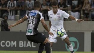 Com revés para o Ceará, Corinthians perde também o técnico Osmar Loss