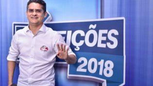 TRE manda WhatsApp excluir vídeo que diz que David Almeida é 'filho' de José Melo