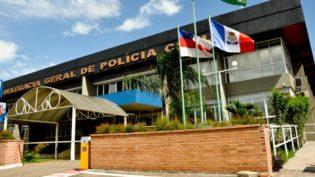 Polícia Civil do Amazonas oferece estágio em Direito e Psicologia