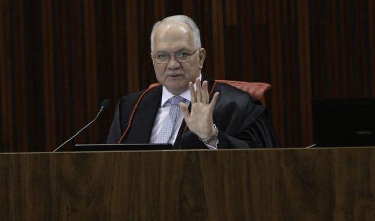 Ministro Edson Fachin rejeitou argumento da defesa de Lula sobre recomendação da ONU (Foto: Fábio Rodrigues Pozzebom-ABr)
