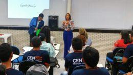 Centec oferecerá bolsas de estudo para participantes de feira sobre profissões (Foto: Divulgação)