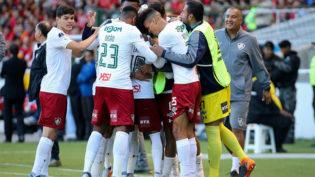 Fluminense triunfa no Equador e abre vantagem na Sul-Americana