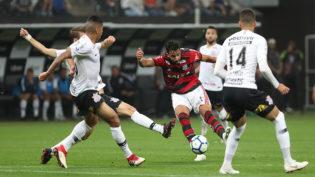 Corinthians e Cruzeiro decidirão o título da Copa do Brasil