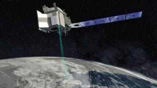 Nasa lança satélite para medir com precisão as placas de gelo da Terra