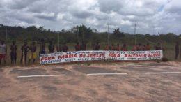 Em 2015, os indígenas haviam pedido a saída de outros coordenadores do Distrito Sanitário (Foto: Divulgação)