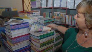 Alunos da rede pública em todo o País receberão livros de literatura em 2019