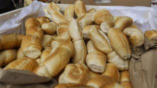 Preço do pão e de massas subiu 10% em dois meses em todo o País