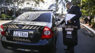 PF deflagra nova fase da Operação Registro Espúrio contra fraudes no Trabalho