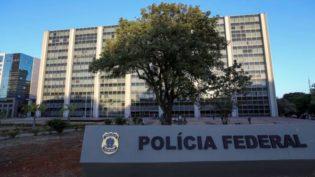 PF vai destacar 25 policiais para cada candidato a presidente da República