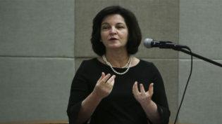 Em balanço de um ano, Raquel Dodge destaca combate à corrupção