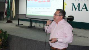 Com estimativa de maior receita, orçamento 2019 para Manaus é de R$ 5,1 bilhões
