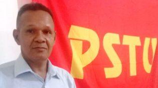 Candidato do PSTU propõe expropriação de escolas e hospitais privados no Estado