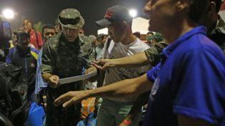 Prorrogada até outubro a presença das Forças Armadas em Roraima