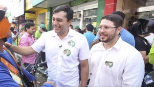 Justiça manda portais de Manaus retirar publicações contra Wilson Lima