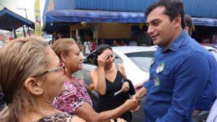 Candidato do PSC no Amazonas propõe incentivo fiscal para gerar empregos