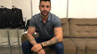 Gusttavo Lima vai a hospital por causa de mal-estar e cancela show