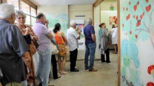 Vacinas têm particular importância entre idosos, diz Opas