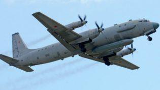 Rússia culpa Israel por aeronave abatida por sistemas de defesa da Síria
