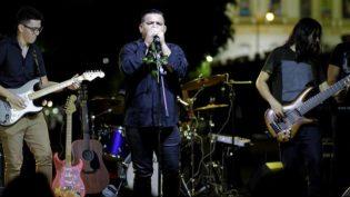 Márcio Tinôco e Black Cold apresentam especial Renato Russo Imortal