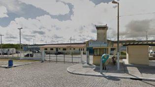 Mais de 100 presos fogem de presídio de segurança máxima na Paraíba