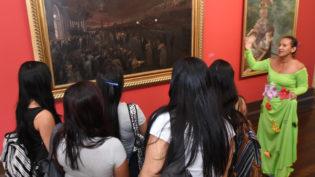12ª 'Primavera de Museus' tem programação gratuita em oito espaços