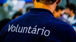 Serviço voluntário é a atividade não remunerada prestada por pessoa física ao MPF de forma espontânea (Foto: Divulgação)