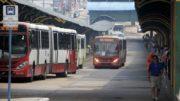 Ônibus serão gratuitos também no dia 28 deste mês em Manaus, no segundo turno da eleição (Foto: Altemar Alcântara/Secom)