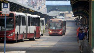 Segundo turno das eleições em Manaus também terá ônibus gratuito