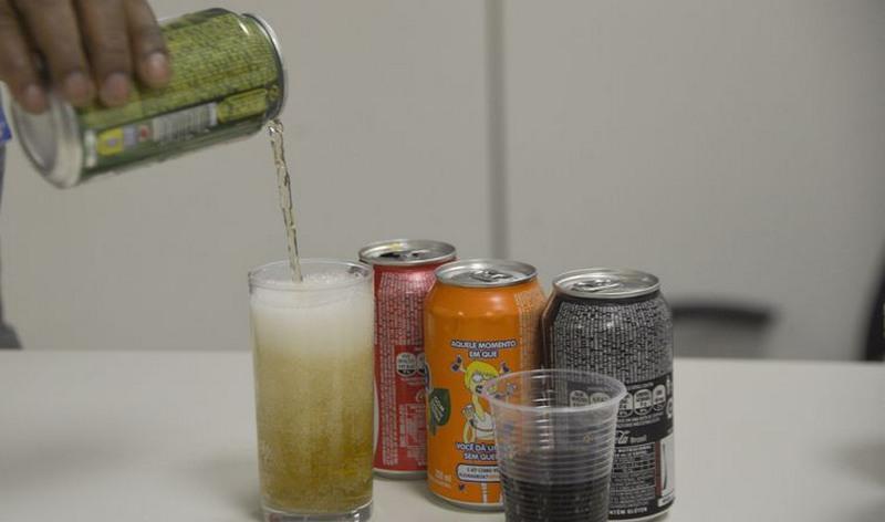 Em um primeiro momento, acordo atingirá refrigerantes e sucos (Foto: Tânia Rego-ABr)