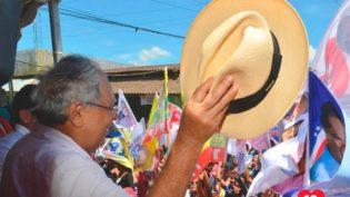 Eleição de Wilson Lima desfaz domínio de Amazonino em grandes redutos do interior