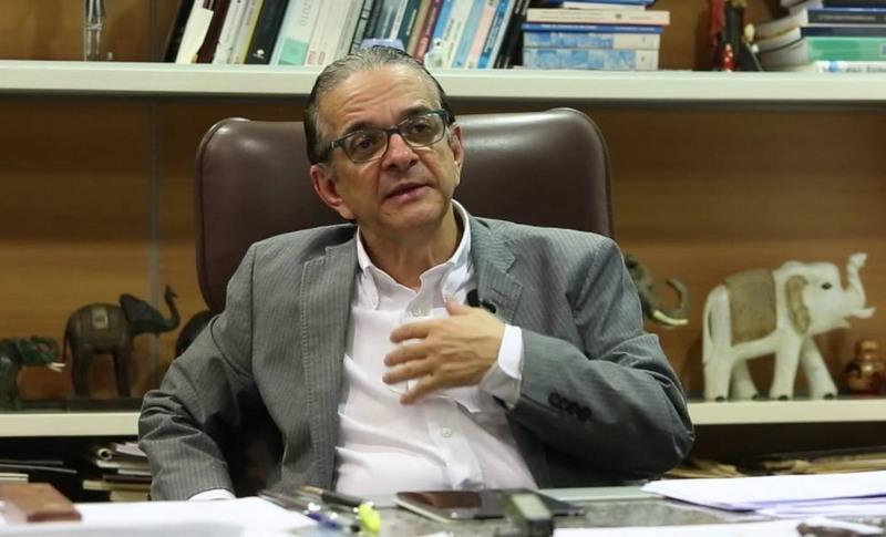 Cientista político Antonio Lavareda diz que o medo é de Bolsonaro e a raiva dos governos petistas (Foto: YouTube/Reprodução)