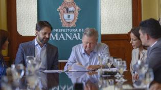 Complexo em Manaus recebe R$ 48 milhões para construção de casas