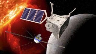 Sonda viajará sete anos para estudar o planeta Mercúrio em condições 'infernais'