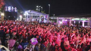 'Esquenta do Boi Manaus' tem disputa de cantores nesta quinta e sexta-feira