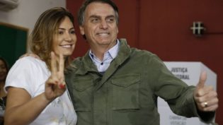 Bolsonaro confirma favoritismo e é eleito o 42º presidente do Brasil
