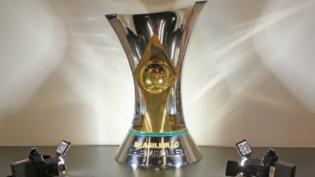 Brasileirão tem cinco clubes com chances de conquistar o título