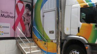 UBS's são opções para serviços suspensos nas carretas de saúde em Manaus