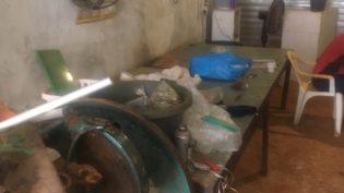 Empresa de temperos em Manaus é interditada por funcionamento irregular