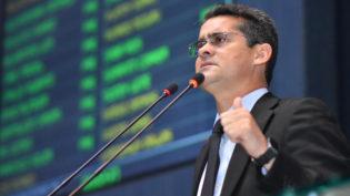 David cobra posicionamento dos candidatos ao governo sobre a crise fiscal do AM