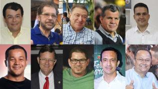 Senadores e federais eleitos no Amazonas receberam R$ 10,8 milhões na campanha