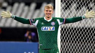Bahia supera Botafogo nos pênaltis e encara Atlético-PR na Sul-Americana