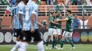 Vasco vence e alivia pressão e Palmeiras mantém liderança isolada