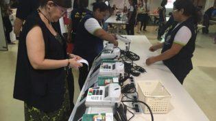 Eleição suspende aulas na rede pública de ensino e escolas funcionam até esta quarta