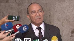 Bolsonaro terá mais de 10 mil cargos de livre nomeação, diz Eliseu Padilha
