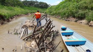 Itamarati e Guajará decretam situação emergência por falta de chuva