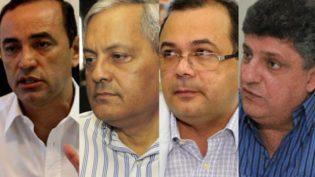 Maus Caminhos: MPF pede o bloqueio de R$ 31,9 milhões de ex-secretários do AM